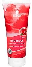 Perfumería y cosmética Gel de ducha granada - Bioturm Pomegranate Shower Gel No.71