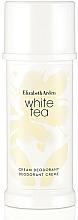 Perfumería y cosmética Elizabeth Arden White Tea - Desodorante en crema con extracto de té blanco