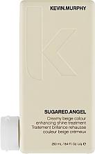 Perfumería y cosmética Tratamiento para cabello claro con extracto de uva, árbol de té y oliva - Kevin.Murphy Sugared.Angel Hair Treatment