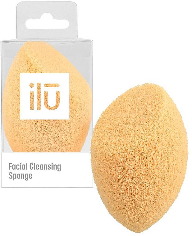Esponja facial limpiadora - Ilu Sponge Face Cleansing