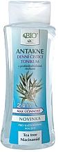 Perfumería y cosmética Tónico facial con glicerina & extracto de arbol de té - Bione Cosmetics Antakne Day Cleansing Tonic Tea Tree and Niacinamide