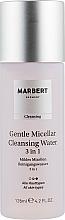 Perfumería y cosmética Agua micelar 3en1 - Marbert Cleansing Gentle Micellar Cleansing Water 3-in-1