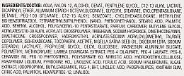 Crema facial antiedad seborreguladora con ceramidas y extracto de algas - Collistar Anti-Age Sebum-Balancing — imagen N4