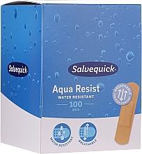 Perfumería y cosmética Tiritas resistentes al agua, pequeñas - Salvequick