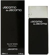 Perfumería y cosmética Jacomo Jacomo de Jacomo - Eau de toilette