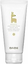 Perfumería y cosmética Crema corporal emoliente con Omega 3,6 y 9, pieles atópicas - Babe Laboratorios Emollient Cream