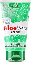 Perfumería y cosmética Gel corporal con extracto de aloe vera - Gorvita