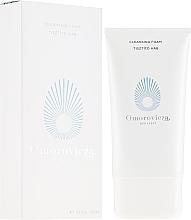Perfumería y cosmética Espuma limpiadora facial con extracto de manzana - Omorovicza Cleansing Foam