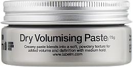Perfumería y cosmética Pasta moldeadora de cabello, fijación media - Label.M Dry Volumising Paste