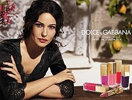 Barra de labios cremosa - Dolce & Gabbana Classic Cream Lipstick — imagen N3
