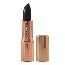 Perfumería y cosmética Barra de labios en color intenso y duradero - Makeup Revolution Renaissance Lipstick