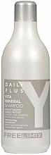 Perfumería y cosmética Champú con vitaminas y minerales - Freelimix Daily Plus Vita Mineral Shampoo