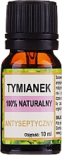 Perfumería y cosmética Aceite de tomillo 100% natural - Biomika Thyme Oil