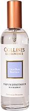 Perfumería y cosmética Ambientador en spray con aroma a lila - Collines de Provence Blue Lilac Room Spray