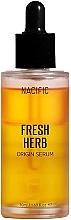 Perfumería y cosmética Sérum facial hidratante a base de plantas - Nacific Fresh Herb Origin Serum