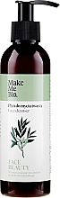 Perfumería y cosmética Loción facial limpiador con extracto de árbol de té - Make Me Bio Face Beauty Face Cleanser