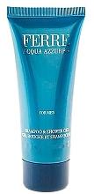 Perfumería y cosmética Gianfranco Ferre Acqua Azzurra - Champú & gel de ducha