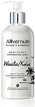 Perfumería y cosmética Elixir de manos y cuerpo con aroma a vainilla y coco - Allverne Nature's Essences Elixir for Hands and Body