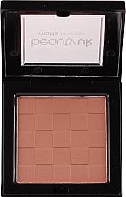 Perfumería y cosmética Bronceador facial compacto mate - Beauty Uk Matte Bronzer