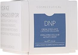 Perfumería y cosmética Crema para rostro y cuello con colágeno y ácido hialurónico - Surgic Touch DNP Stimulating Cellular Activity Cream