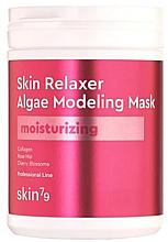 Perfumería y cosmética Mascarilla facial hidratante con algas y colágeno - Skin79 Relaxer Algae Modeling Mask Moisturizing