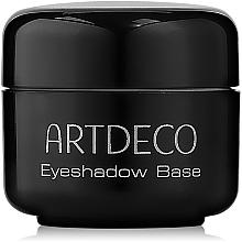 Perfumería y cosmética Prebase de sombras de ojos cremosa nutritiva - Artdeco Eyeshadow Base