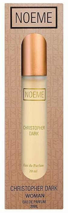 Christopher Dark Noeme - Eau de parfum