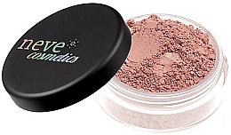 Perfumería y cosmética Polvo facial suelto mineral - Neve Cosmetics Blush