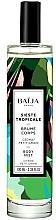 Perfumería y cosmética Bruma corporal con aroma a cedro y petitgrain - Baija Sieste Tropicale Body Mist