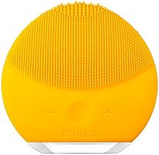 Perfumería y cosmética Cepillo de limpieza facial y masaje relajante - Foreo Luna Mini 2 Sunflower