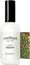 Perfumería y cosmética Hidrolato de rosas - Creamy Skin Care Rose Hydrolat