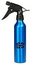 Perfumería y cosmética Pulverizador para peluquería, 00179, azul - Ronney Professional Spray Bottle 179