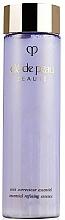 Perfumería y cosmética Esencia facial matificante con extractos de peonía y camomila - Cle De Peau Beaute Essential Refining Essence