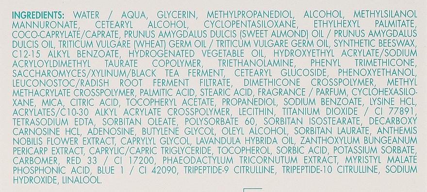 Crema de noche antiarrugas con aceite de almendras dulces - Methode Jeanne Piaubert Certitude Absolue Expert Anti-Wrinkle Night Care — imagen N3