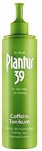 Perfumería y cosmética Tónico anticaída de cabello con cafeína - Plantur Coffein Tonikum