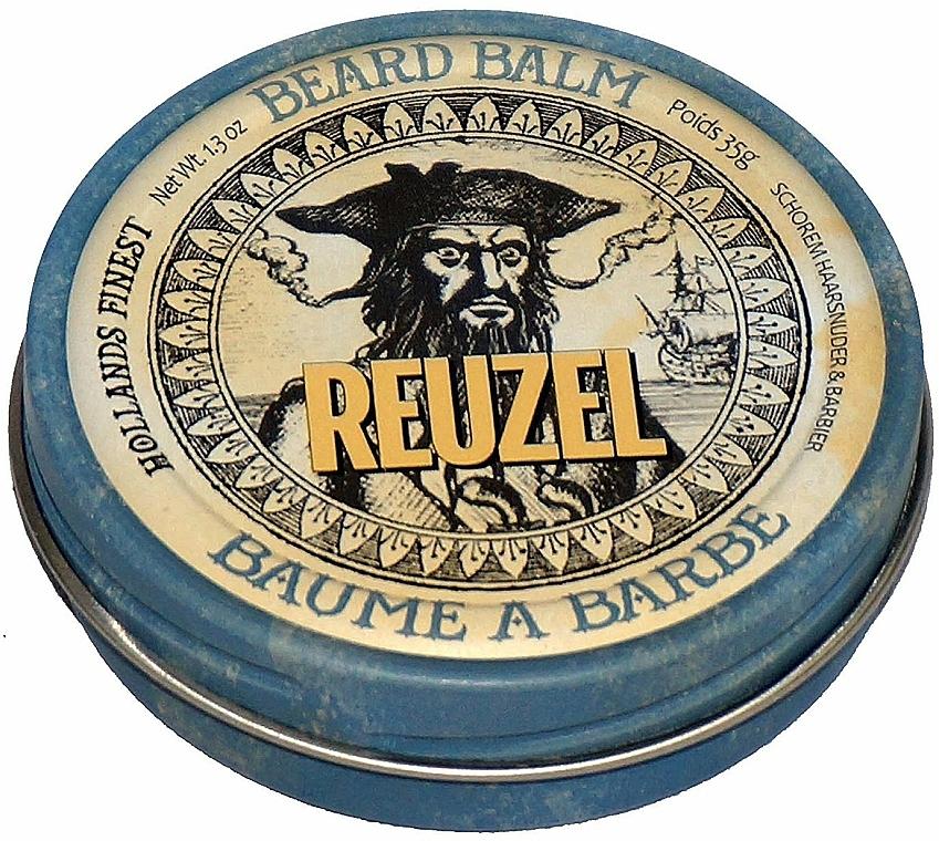Bálsamo para barba - Reuzel Beard