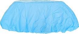 Perfumería y cosmética Gorro de ducha, 30499, azul - Top Choice