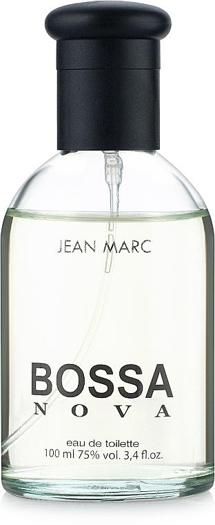 Jean Marc Bossa Nova - Eau de toilette — imagen N1