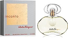 Salvatore Ferragamo Incanto - Eau de Parfum — imagen N2