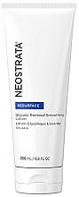 Perfumería y cosmética Loción suavizante y rejuvenecedora para rostro y cuerpo - Neostrata Resurface Glycolic Renewal Smoothing Lotion