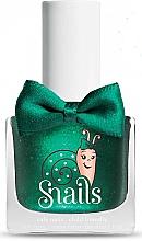 Perfumería y cosmética Esmalte de uñas infantil, lavable y no tóxico - Snails Festive