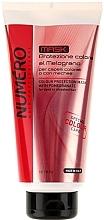 Perfumería y cosmética Mascarilla capilar protectora de color con extracto de granada - Brelil Professional Numero Colour Protection Mask