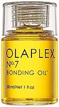 Perfumería y cosmética Aceite capilar reparador - Olaplex №7 Bonding Oil