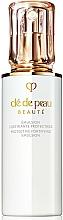 Perfumería y cosmética Emulsión de día hidratante con extracto de raíz de ginseng - Cle De Peau Beaute Protective Fortifying Emulsion