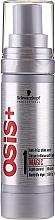 Perfumería y cosmética Sérum capilar antiencrespamiento con glicerina - Schwarzkopf Professional Osis+ Magic Anti-Frizz Shine Serum