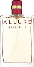 Perfumería y cosmética Chanel Allure Sensuelle - Eau de Parfum