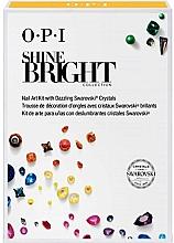 Perfumería y cosmética Piedras decorativas para uñas - O.P.I. Swarovski Premium Crystal Kit