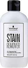 Perfumería y cosmética Fluido removedor de manchas de tinte - Schwarzkopf Professional Stain Remover Skin Cleansing Fluid