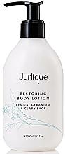 Perfumería y cosmética Loción corporal reparadora con aroma a limón, geranio y esclarea - Jurlique Restoring Body Lotion Lemon Geranium and Clary Sage