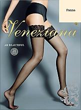 Perfumería y cosmética Medias Ar Beautiful, 20 Den, crema - Veneziana